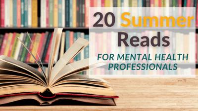 Victor Blog - 20 Summer Reads
