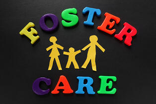 Foster Care Resource Family